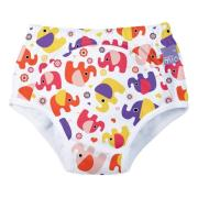 Pottetræning bukser fra Bambino Mio - Training pants - Elefanter