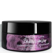 Bumble and bumble While You Sleep Overnight Hair Mask 190ml