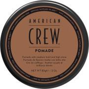 Pomade,  American Crew Hårvoks