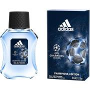 UEFA Champions League Edition,  Adidas Parfume