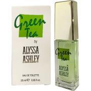 Green Tea,  Alyssa Ashley Parfume