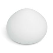 Philips Connected bordlampe - White Ambiance - Wellner - Hvid/glas