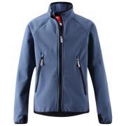 Soft shell jakke fra Reima - Tribisco - Mørkegrå
