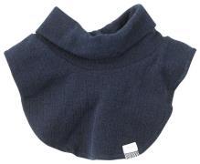 Halsedisse i uld fra Joha - Marine