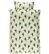 Sengetøj fra Småfolk - Økologisk - Tukan