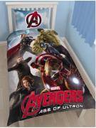 Marvel Avengers Age of Ultron Sengetøj