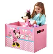 Minnie Mouse Legetøjs Box