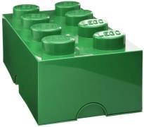 Lego Klods til opbevaring Mørke Grøn