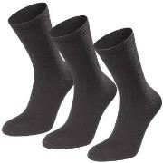 Pierre Robert 3-pak Premium Soft Socks * Gratis Fragt *