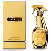 Moschino Gold Fresh Couture EDT 100ml Vapo