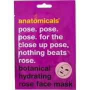 Botanical Rose  Anatomicals Ansigtsmaske
