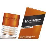 Absolute Man EdT,  30ml Bruno Banani Parfume