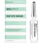 EGF Eye Serum  Bioeffect Serum & ansigtsolie