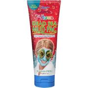 Dead Sea Mud Masque  7th Heaven Ansigtsmaske