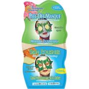 Peel Off/Skin Polisher,  7th Heaven Ansigtsmaske