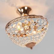 Flot designet loftlampe Hanaskog