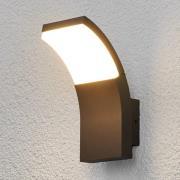 Timm - udendørsvæglampe med LED