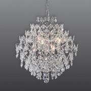 ROSENDAL glamourøs hængelampe