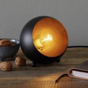 Bordlampe Billy i tofarvet design