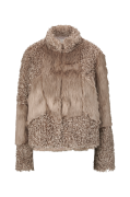 Syntetpels Cassie Fur Jacket