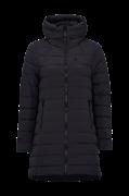 Dunfrakke Arabella W Coat