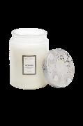 Mokara - Large Glass Jar Candle 100h