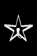 Bordlampe Stella Polaris