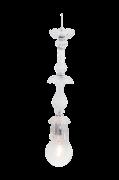 Bling loftlampe
