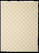 Gulvtæppe Wave 200 x 300 cm