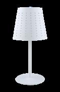 Udendørslampe Alvar Sol/USB, 43 cm