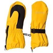 Kuling Happy Yellow Eskimo Gloves 0-2 år