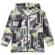 Molo Macci Sweater Rooftop Games 98 cm (2-3 år)
