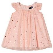 Jocko Party Baby Dress Peach 68 cm (4-6 mdr)