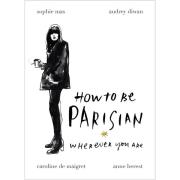 EP1000 HOW TO BE PARISIAN