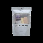 Jason Markk 4 Oz. Premium Cleaning Kit Transparent - Herre Str. One Si...