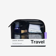 Jason Markk Travel Shoe Cleaning Kit Hvid - Herre Str. ONE SIZE