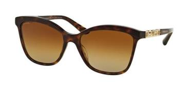 Bvlgari BV8163BF Asian Fit Polarized Solbriller