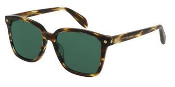 Alexander McQueen AM0071S Solbriller