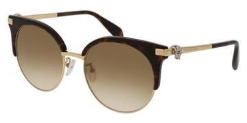 Alexander McQueen AM0082S Solbriller