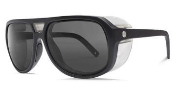 Electric Stacker Solbriller