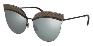 Bottega Veneta BV0101S Solbriller