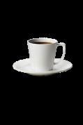 Kaffekop med underskål GC, 26 cl