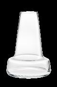 Vase lang hals Flora, H24