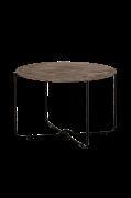 Sofabord Adele, Diameter 64 cm.