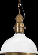 Loftlampe Manchester   52 cm