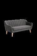 Sofa Doris 3-pers.