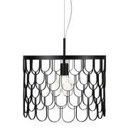 Globen Lighting-Gatsby Pendant, Black