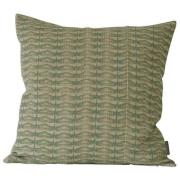 Mimou-Dragonfly Cushion 50x50 cm, Celadon