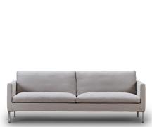 Juul 903 Sofa - Grå Prix 07 Stof - L: 210cm