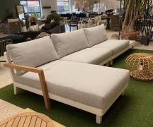 Gervasoni Outdoor Win Modulsofa - DEMO.